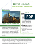Cornell University Case Study FINAL