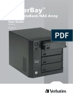 PowerBay NAS User Guide ENG V2