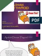 311027089 Penyuluhan Typhoid