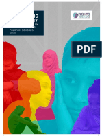 PREVENTING EDUCATION? HUMAN RIGHTS AND UK COUNTER-TERRORISM POLICY IN SCHOOLS JULY 2016