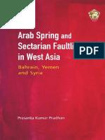 Book Arab Spring West Asia