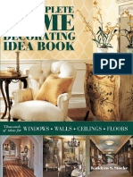 The Complete Home Decorating Idea Book - Kathleen S. Stoehr.pdf