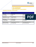MH02_MM Procure to Pay_Business Blueprint