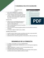Apuntes Nelson 2va Ed Pediatría Para Estudio Independiente 2017