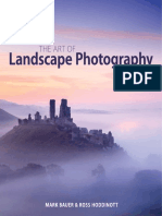 Ross Hoddinott, Mark Bauer-The Art of Landscape Photography-Ammonite (2014)