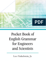 Pocket Book of English Grammar for Engineers and Scientists.pdf