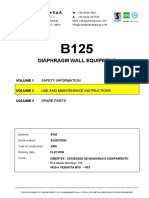 M.manut. Casagrande B125