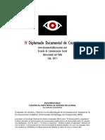 Documentiras - Antonio Weinrichter