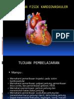 Pemeriksaan Fisik Sistem Kardiovaskuler-Agus