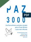 Minilibro PAZ 3000 Version Digital en Color