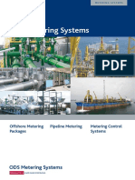 ODS Metering Systems Brochure