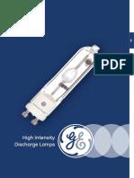 High Intensity Discharge Lamps Spectrum Catalogue en Tcm181-25048