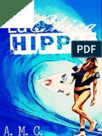 A M C - La chica hippie.epub