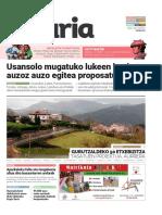 038. Geuria aldizkaria - 2018 otsaila