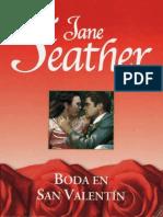 Feather Jane - Boda en San Valentin.epub