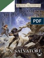A Salvatore R - La Promesa Del Rey Brujo