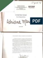 Currículo Básico Nacional - Educación Básica 1997