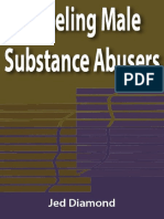 Counseling Male Substance Abuse