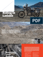 2016 Ladakh Book