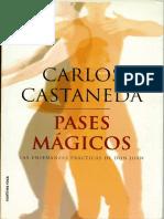 Carlos Castaneda - Pases Magicos ESPANOL