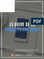Guide Pub Facebook