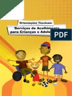 Orientações Técnicas Serviços de Acolhimento para Criança e.pdf