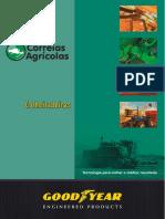 Catálogo Correias Agrícolas Colheitadeiras