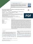 Velez-Rubio Et Al. 2018_Pre and post-settlement movements of juvenile green turtles in the Southwestern Atlantic Ocean