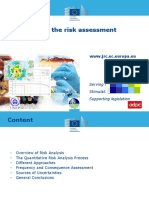 Session 7- Risk Assessment