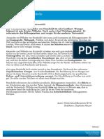 Nachrichten Mit Vokabeln 20171229 Der Vater Der Modernen Universittmanuskript