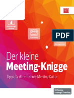 Meeting Knigge