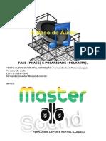DICAS RÁPIDASFASE (PHASE) E POLARIDADE (POLARITY)..pdf