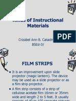 selectionandpreparationofinstructionalmaterials-131015145538-phpapp01