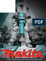 Catalogo Makita Bolivia