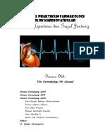 Modul Farmako Kardio (Praktikan) 2015