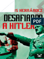 Hernandez Jesus - Desafiando a Hitler.epub