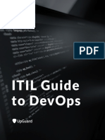 Itil Guide to Devops