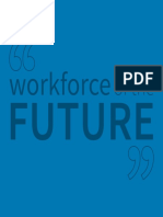 Workforce of the Future Linkedin Annual Coffee Table Book