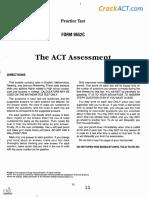 ACT 1996xx Form 52C Www.crackact.com Split Merge