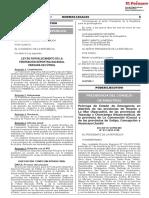 Ley de fortalecimiento de la Federación Deportiva Nacional Peruana de Fútbol