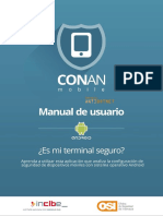 Manual Usuario Conan Mobile