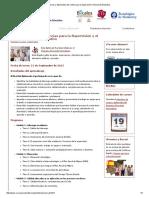Cursos y Diplomados Del Centro Para La Superación e Innovación Educativa
