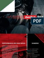 Catalogo Fueltech 2017 PT-BR