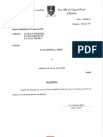 CMAC-577 Jugement Et Motifs