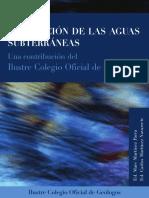 Protección de las Aguas Subterráneas. Una Contribución del Ilustre Colegio Oficial de Geólogos.pdf