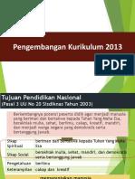 Paparan Mendikbud Sosialisasi Kurikulum 2013 UNNES Semarang 4 Mei 2013 v2