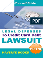 Credit Card eBook