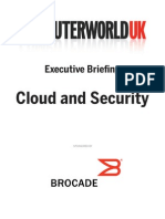 Brocade Cloud Eng