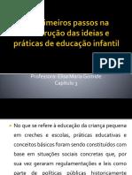 Os Pioneiros Da Educação Infantil - 31-08e01!09!2015