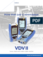 Vdv II Brochure English